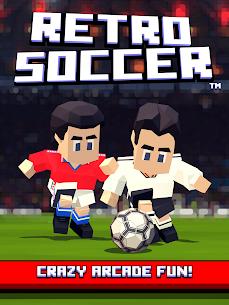 Retro Soccer MOD Apk 4.203 (Unlimited Money) 9
