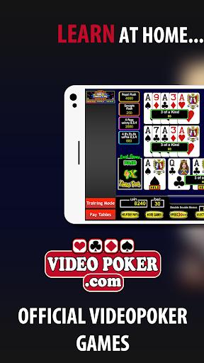 VideoPoker.com Mobile - Video Poker 1.84 1