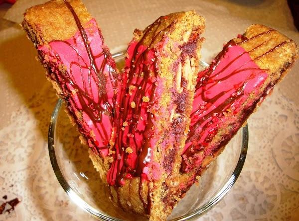 Raspberry Hazies Recipe