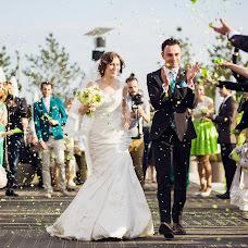 Wedding photographer Sergey Zhuravlev (zhuravl). Photo of 05.06.2015