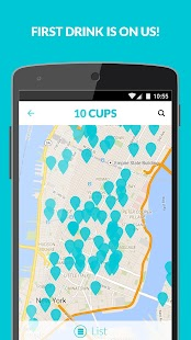 CUPS- screenshot thumbnail