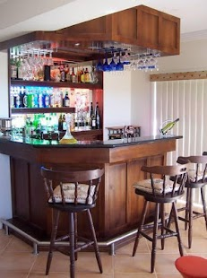 Home Bar design Ideas - Android Apps on Google Play