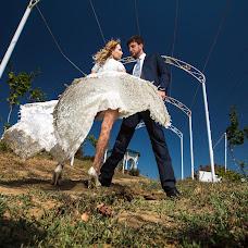 Wedding photographer Oleg Baranchikov (anaphanin). Photo of 07.02.2018