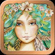 Chrysalis Tarot  Icon