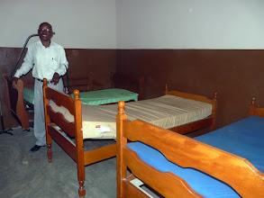 Photo: pour retrouver en bonne place nos lits médicaux