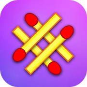Game Smart Matches ~ Free Puzzle Game with Matchsticks APK for Kindle