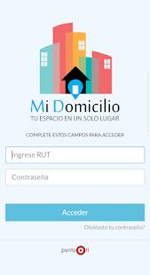 Mi Domicilio - náhled