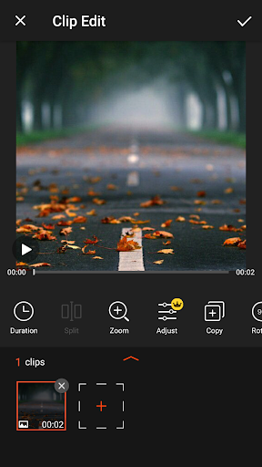VideoShow Video Editor, Video Maker, Photo Editor screenshot 7