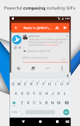 Tweetings for Twitter v11.4.4.1 APK 5