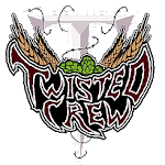 Logo for Twisted Crew Brewing Co