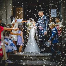 Fotografo di matrimoni Alessia Bruchi (alessiabruchi). Foto del 17.09.2018