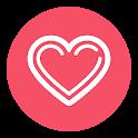MeuPar - Bate-papo e Relacionamentos icon