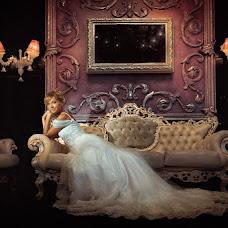 Φωτογράφος γάμων Andrey Sbitnev (sban). Φωτογραφία: 24.06.2013