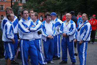 Photo: Team Finland. Photo:Patric Fransson