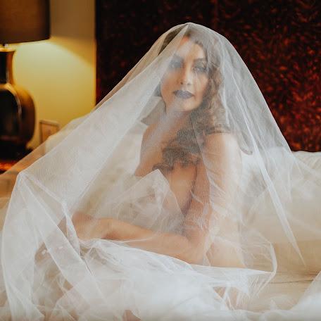 Wedding photographer Perla Salas (salas). Photo of 23.12.2017