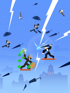 The Warrior – Top Stickman Mod Apk 1.1.3 [DINHEIRO INFINITO] 7