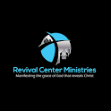 Revival Center Ministries Int. icon