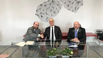 AXA y Ripoll y De Prado Centro de Excelencia FIFA.