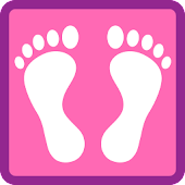 Reflexology foot massage chart