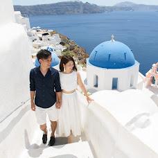 Vestuvių fotografas Kyriakos Apostolidis (KyriakosApostoli). Nuotrauka 17.09.2019
