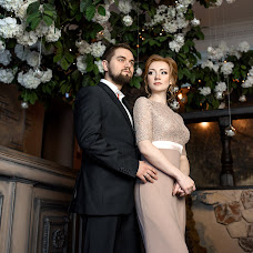Wedding photographer Igor Kondukov (ikondukov). Photo of 25.03.2018