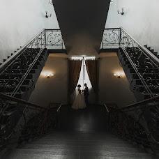 Wedding photographer Dmitriy Rasyukevich (Migro). Photo of 23.11.2015