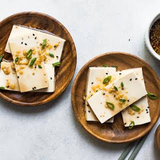 Tofu Appetizers Recipes.