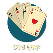 Guess Card Game
