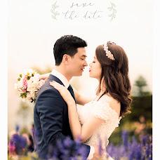 Wedding photographer Huy Le (lephathuy). Photo of 27.09.2018