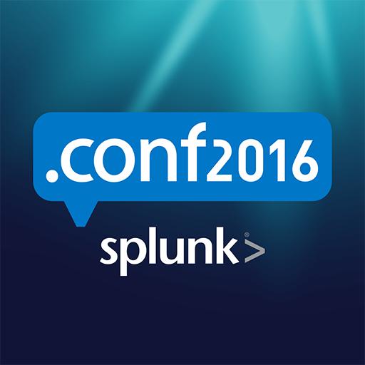 Splunk .conf2016 遊戲 App LOGO-硬是要APP