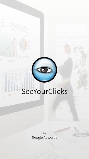 SeeYourClicks - Google Adwords