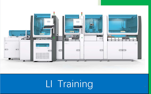 Lab Integration Training