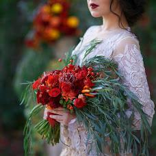 Wedding photographer Liliya Ulyanova (Nevesta20). Photo of 22.05.2016