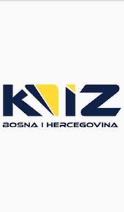 Kviz BiH - náhled