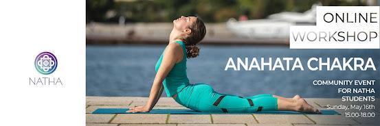 Anahata Chakra Workshop