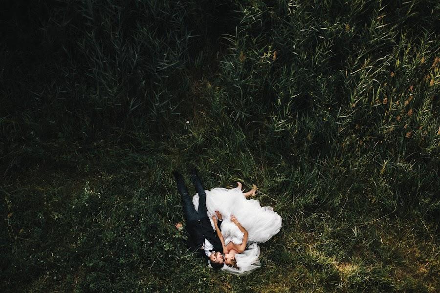 Wedding photographer Konstantin Gribov (kgribov). Photo of 15.07.2015