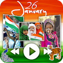 2017 Republic Day Video Maker v 1.2