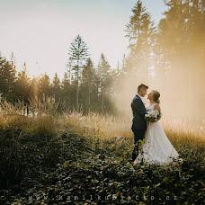 Wedding photographer Kamil Kubjatko (KamilKubjatko). Photo of 18.10.2018