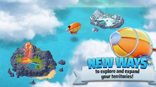 City Island 5 MOD – Tycoon Building Simulation Offline 5