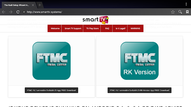 FTMC Downloader Link