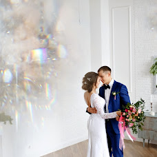 Wedding photographer Marina Andreeva (marinaphoto). Photo of 27.02.2018
