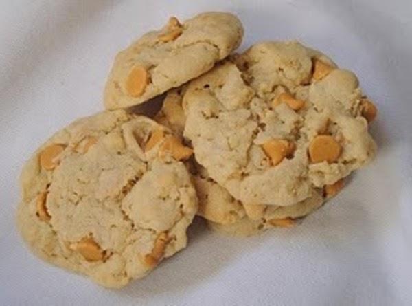Butterscotch Crispies Recipe