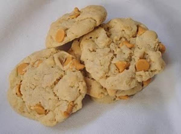 Butterscotch Crispies Recipe