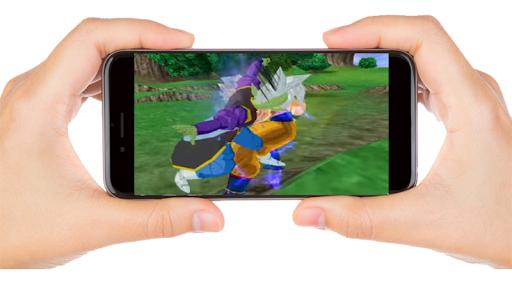 動作必備免費app推薦|Goku vs Zamasu Super Budokai線上免付費app下載|3C達人阿輝的APP