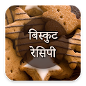 Biscuit Recipes in Hindi icon