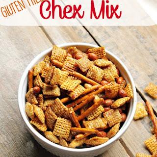 Gluten Free Chex Mix