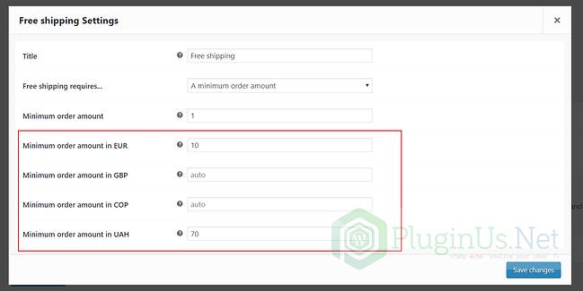 Best WordPress Plugins: Woocommerce currency switcher