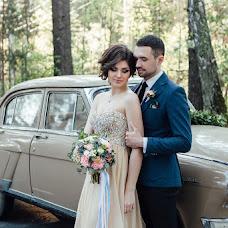 Свадебный фотограф Алекс Бонд (alexbond). Фотография от 11.06.2016