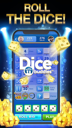 Dice With Buddiesu2122 Free - The Fun Social Dice Game 7.1.0 screenshots 1