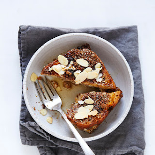Chai French Toast.